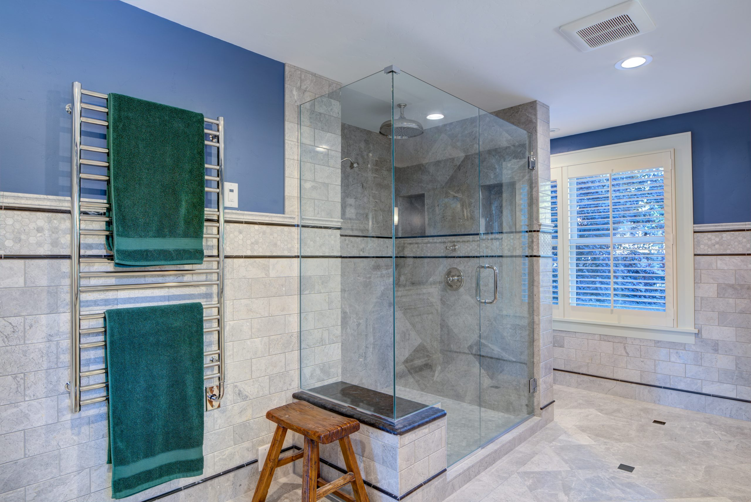 bend drake bathroom remodel