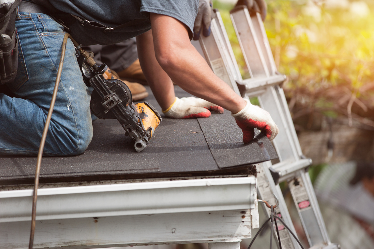 Bend Residential Roofing
