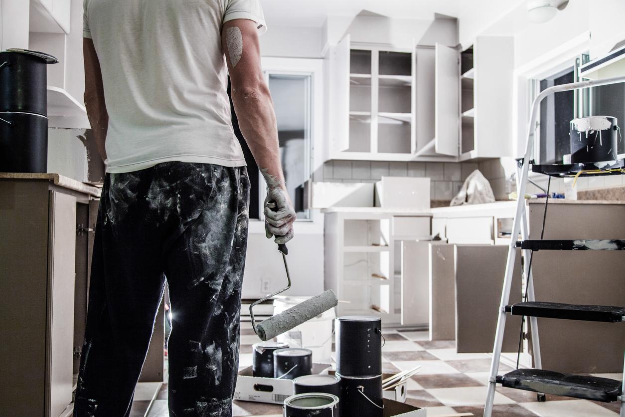 Bend Kitchen Remodel